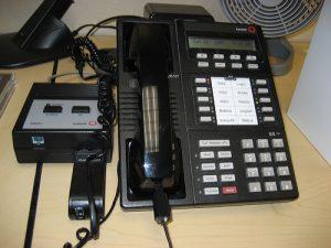 Telefon alközpont