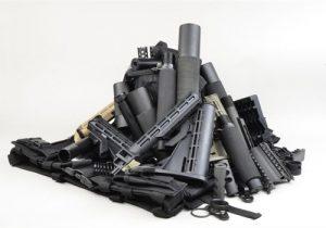 Airsoft fegyverek