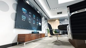 HD tévé