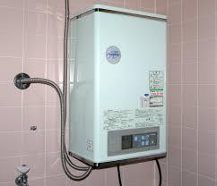 Az elektromos vízmelegítő jól jön a fürdőben