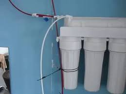 A házi víztisztító jelentősége
